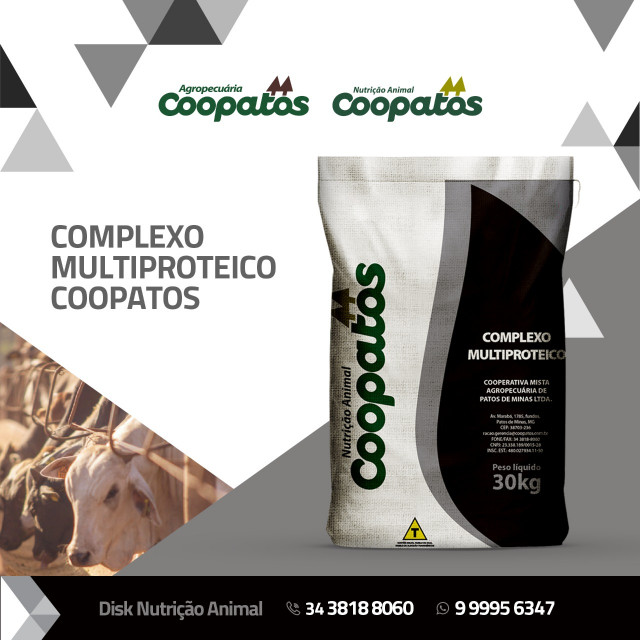 Multiproteico Coopatos