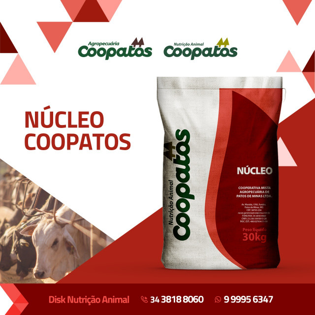 Núcleo Coopatos
